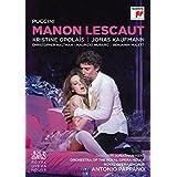 Jonas Kaufmann : Manon Lescaut