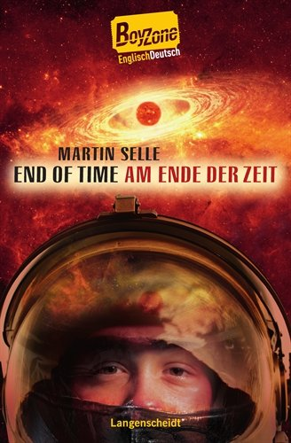 End of Time - Ende der Zeit (Boy Zone)