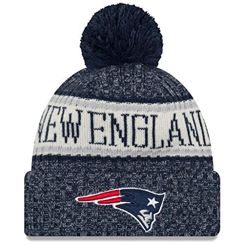 New Era American Football NFL Teamsport Winter Strickmütze Unisex Beanie  Mütze 9e6138090ed