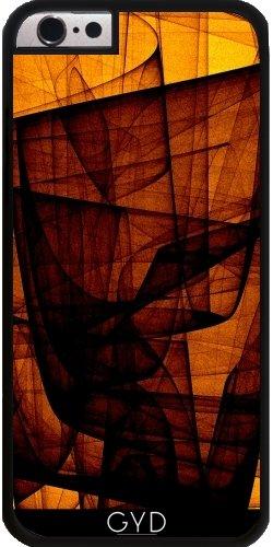 Coque pour Iphone 6 (4,7 '') - Abstrait by hera56 Plastique Rigide