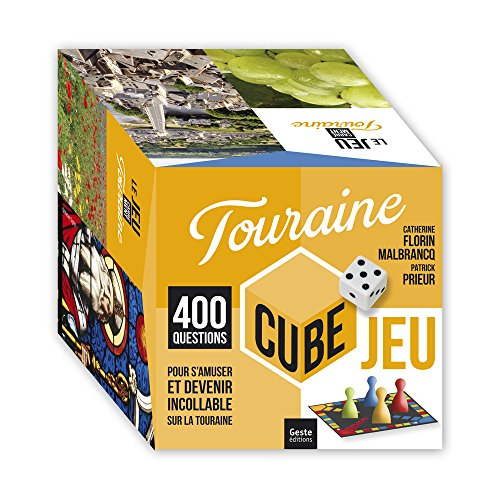 Touraine Cube