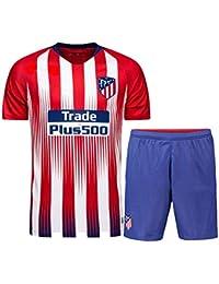 Amazon.es  camisetas futbol - Último mes   Ropa especializada  Ropa 2cca0a7edf055