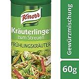 Knorr KräuterlingeFrühlingskräuter, Streuer, 4er Pack (4 x 60 g)