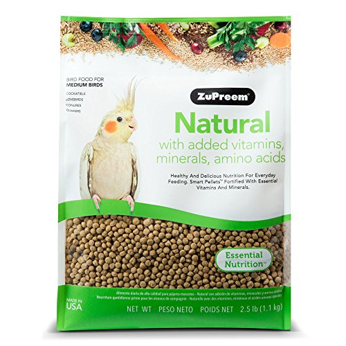 zupreem-230353-natural-medium-bird-food-25-pound-by-zupreem