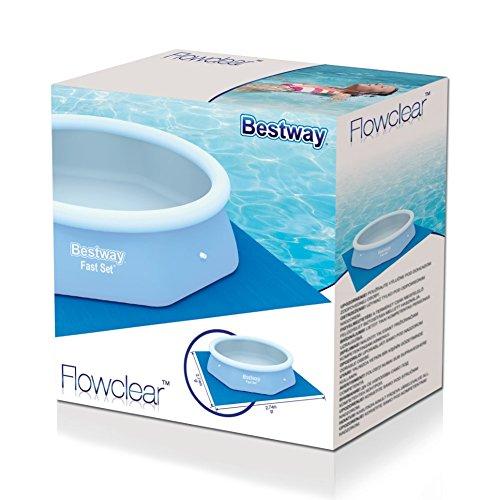 Pool Bodenplane – Bestway – 58000 - 2