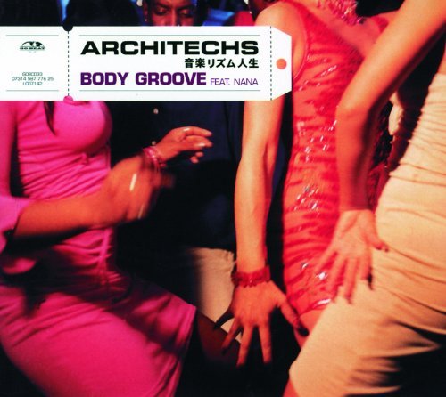 Body Groove (Mix Mc Version) [...