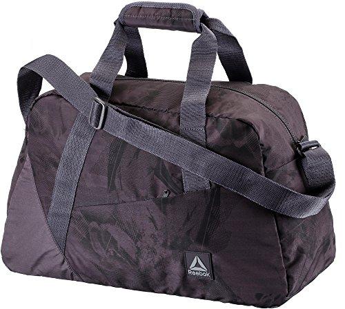 Reebok Damen Sporttasche lila Einheitsgröße