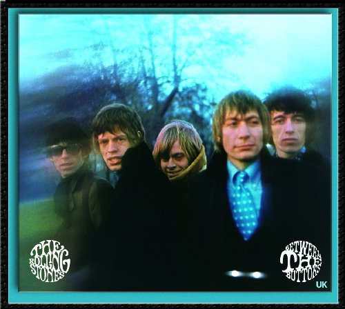 Between The Buttons (UK Versio...