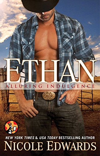 Ethan (Alluring Indulgence Book 5) (English Edition) (Pocket Sniper Book)