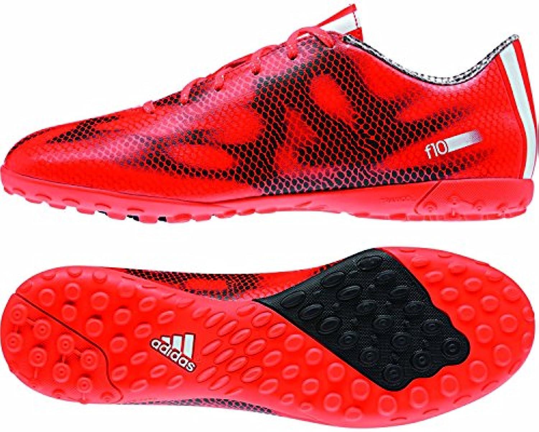 Adidas F10 Adizero TRX TF Herren Rot