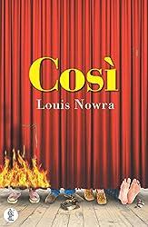 Cosi (Current Theatre) (PLAYS)