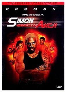 Simon Sez [Region 2] (English audio. English subtitles) by Dennis Rodman