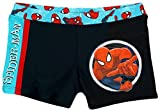 Garçons Marvel Spiderman Spidey Garniture Natation Caleçon Boxer Short tailles de 36-41 An