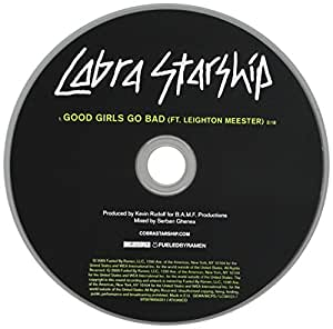Good Girls Go Bad [Import allemand]