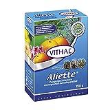 Fungicida ALIETTE Aliette KB GR 150 fosetil alluminio