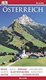 Vis-à-Vis Reiseführer Österreich: mit Mini-Kochbuch zum Herausnehmen