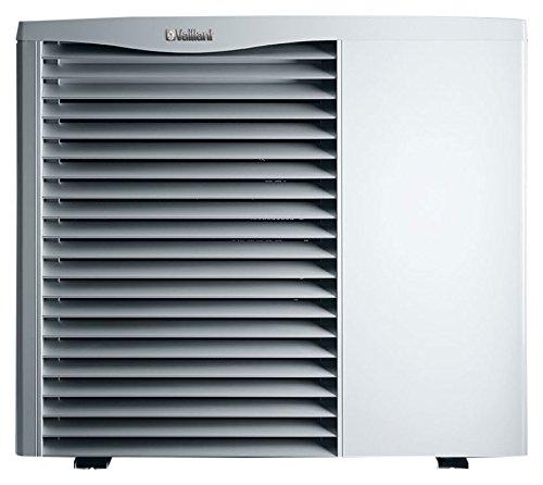 Vaillant 0010011972Wärmepumpe Luft Wasser arotherm VWL 115/2