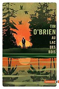 Au lac des bois par Tim O'Brien