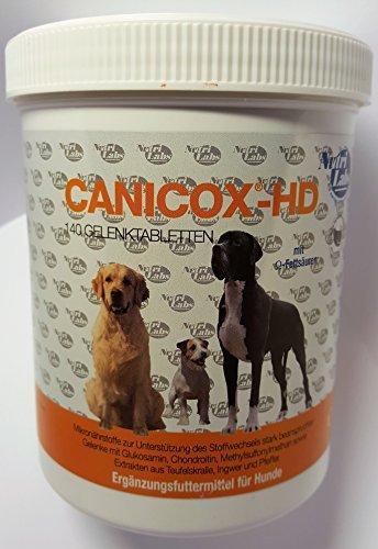 Nutrilabs Canicox HD 140