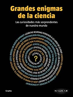 Grandes enigmas de la ciencia: Las curiosidades más sorprendentes de nuestro mundo (Ocio y entretenimiento) (8425350239) | Amazon price tracker / tracking, Amazon price history charts, Amazon price watches, Amazon price drop alerts