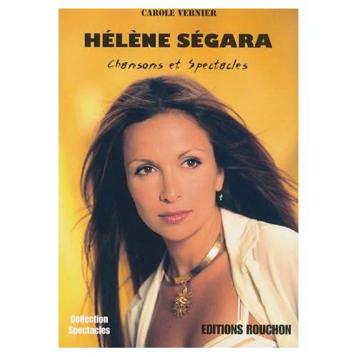 Hélène Ségara : Chansons et spectacles