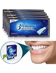 New 3D Teeth Whitening Strips Whitestrips Professional Tooth Whitener Bleaching Teeth Whitening Strips 14 Packs/28 Strips