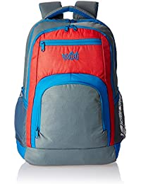 Wildcraft Polyester Monument Laptop Backpack (10825_Monument_Backpacks & Cases)