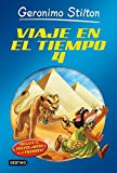 Libros Descargar en linea Viaje en el Tiempo 4 Geronimo Stilton (PDF y EPUB) Espanol Gratis