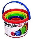 Produkt-Bild: Spielstabil 3502 - 5 Stapelbecher