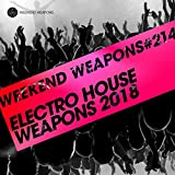 Electro House Weapons 2018