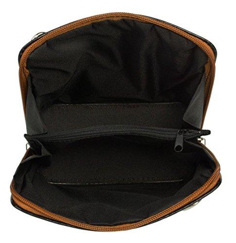 Descuentos En Compras En Línea Sneakernews En Línea BagStore - Cross-Body donna Black / Tan El Envío Libre De Las Imágenes LpHgrrG