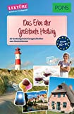 PONS Kurzgeschichten: Das Erbe der Großtante Hedwig: 20 landestypische Kurzgeschichten zum Deutschlernen (A2/B1) (PONS Landestypische Kurzgeschichten) (German Edition)