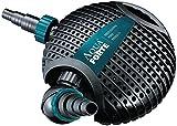 AquaForte Filter-/Teichpumpe O-6500, 65W, 6,2m³/h, Förderhöhe 3,5m