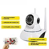 Best Uniden cámaras interiores - Camere interior vivienda/cámara Wi-Fi y Bluetooth, Home cámara Review