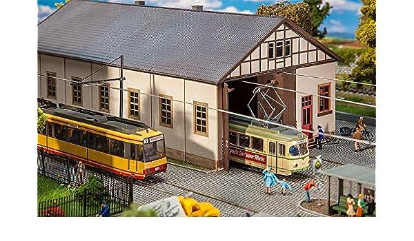 Faller 131356-1//87//h0 Bahnwärterhaus-nuevo