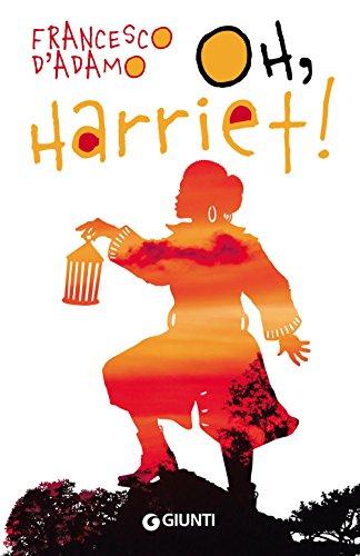 Oh, Harriet!