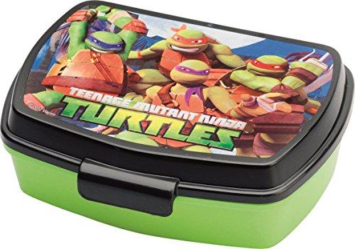 Lunchbox - Ninja Turtles (Ninja Turtles Ninja Turtle)