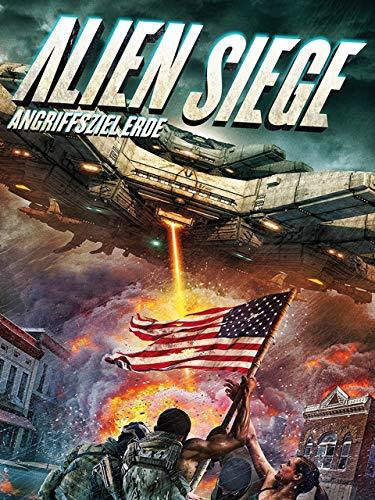 Alien Siege: Angriffsziel Erde [dt./OV]