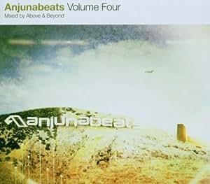 Anjunabeats Vol. 4