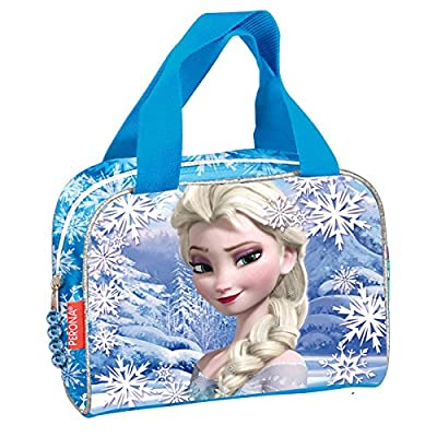 Princesas Disney - Mi Merienda Térmica Frozen Heart Disney de Princesas Disney