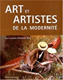 """Afficher """"Art et artistes de la modernité"""""""