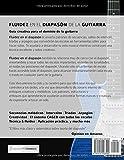 Image de Fluidez en el diapasón de la guitarra: Edición en español