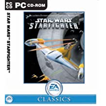 Star Wars - Starfighter [EA Classics]