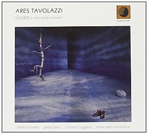 Ares Tavolazzi En concierto