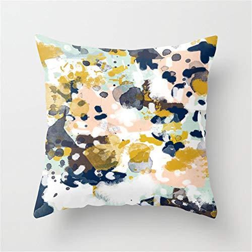 DearLord Sloane - Pintura Abstracta Colores Frescos