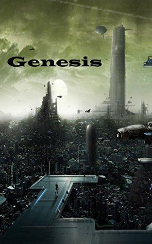 Genesis (Pillars of Creation Book 1) (English Edition) eBook ...
