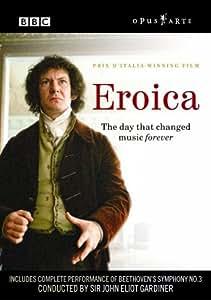Beethoven: Eroica [DVD] [2003]