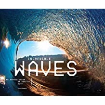 Incredible Waves: Amazing Surf Photos and How to Shoot Them