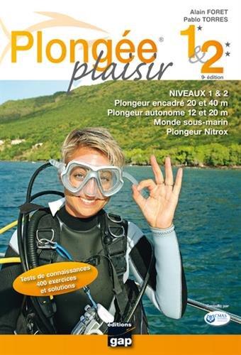 PLONGEE PLAISIR 1 ET 2