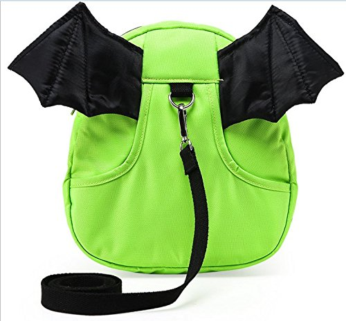 junsi-qr-kids-safety-harness-harnais-reins-toddler-back-pack-anti-lost-walking-wings-bag